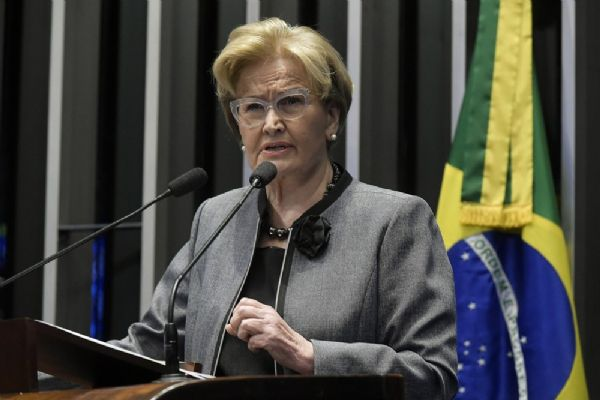 PP deixa a disputa do RS para Ana Amélia ser vice do Alckmin